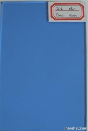 TINTED GLASS / TINTED  FLOAT GLASS