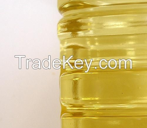 Refined Bleached and Deodorized Corn Oil