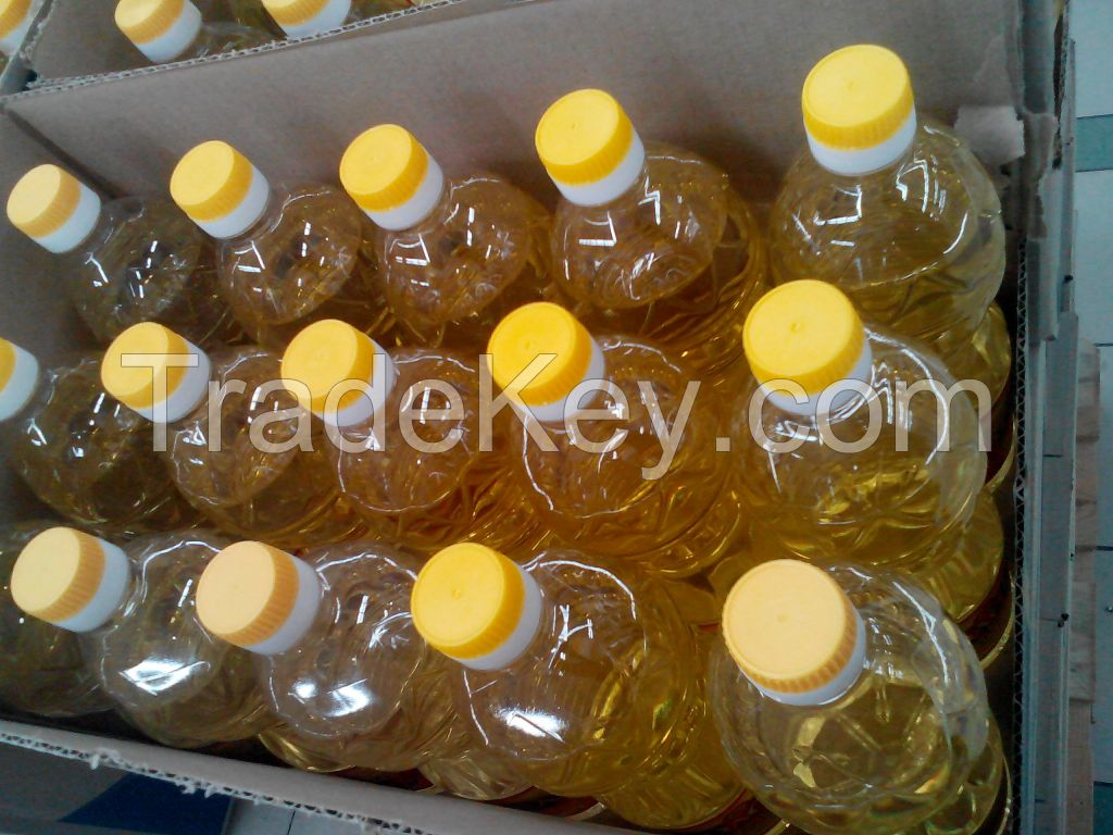 Long Life Deep-frying oil (Blend) A Special Mix of Different Types of Edible Oils