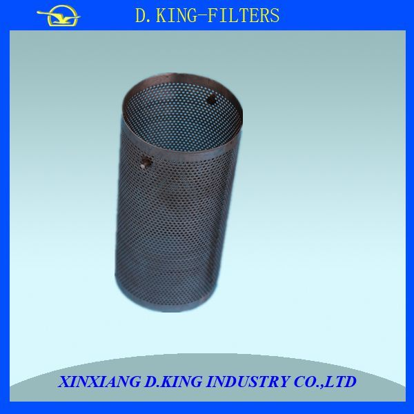 SS or CS strong structure water filter
