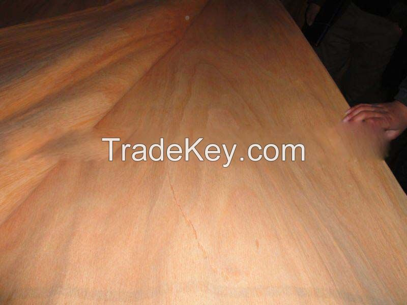 rotary cut keruing Veneer