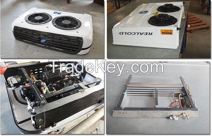 E1000 transport PULG refrigeration for van
