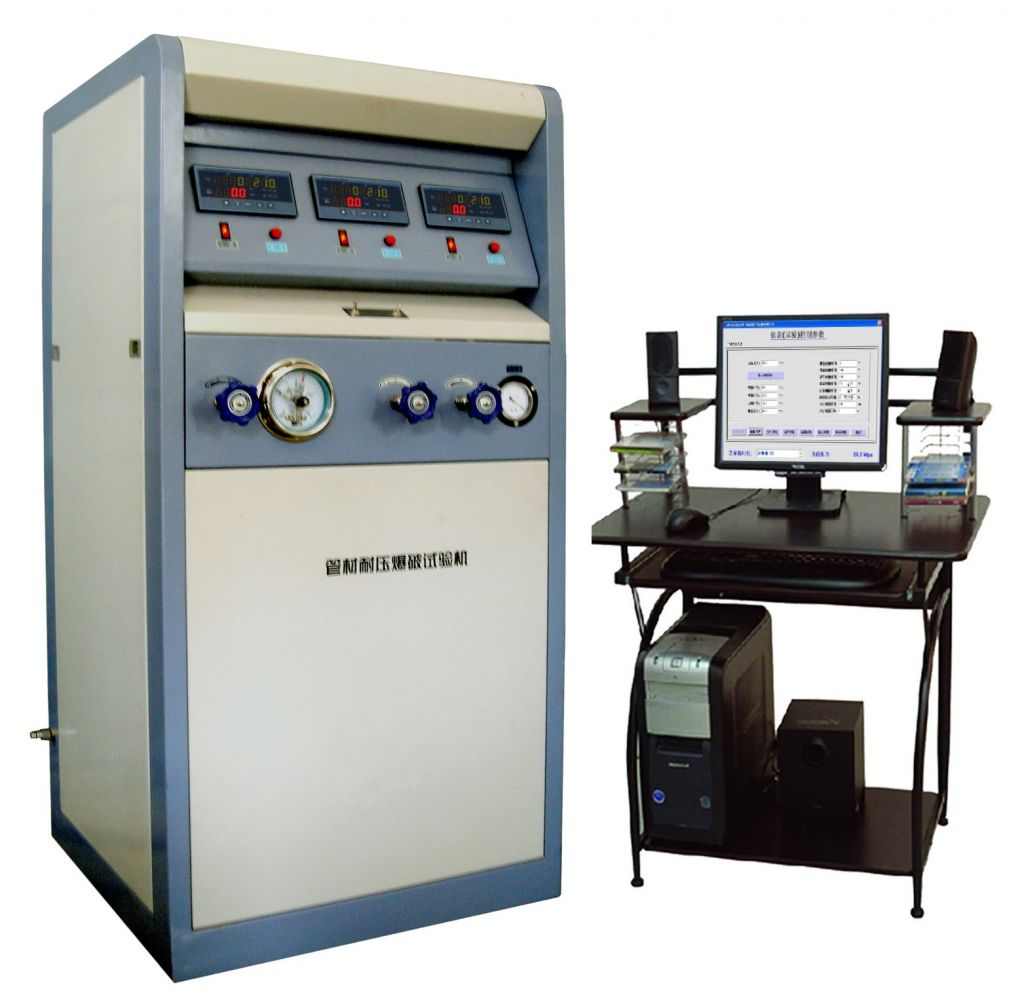 HY4710 hydrostatic pressure tester