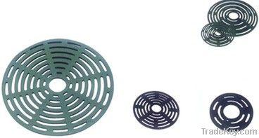 valve plates