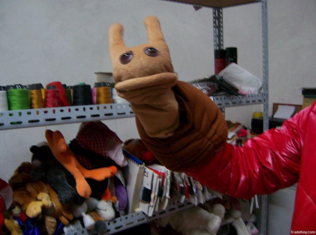 Hand/Finger Puppet