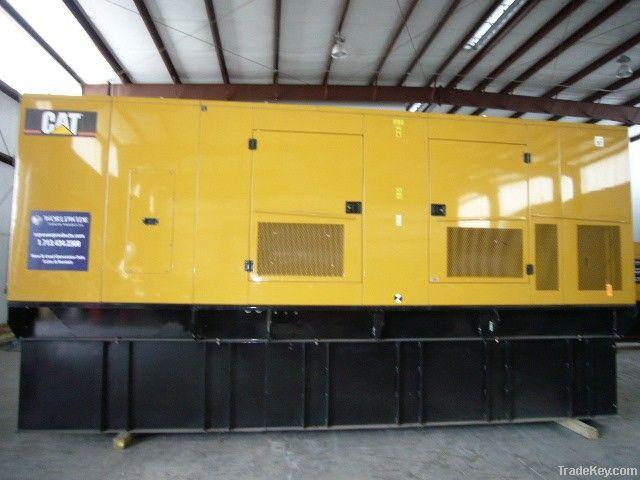 Caterpillar C9 300kW Generator Set