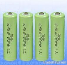 NI-MH  Batteries