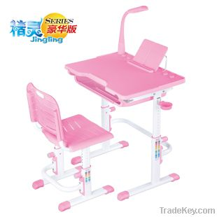 children furniture-healthy study table