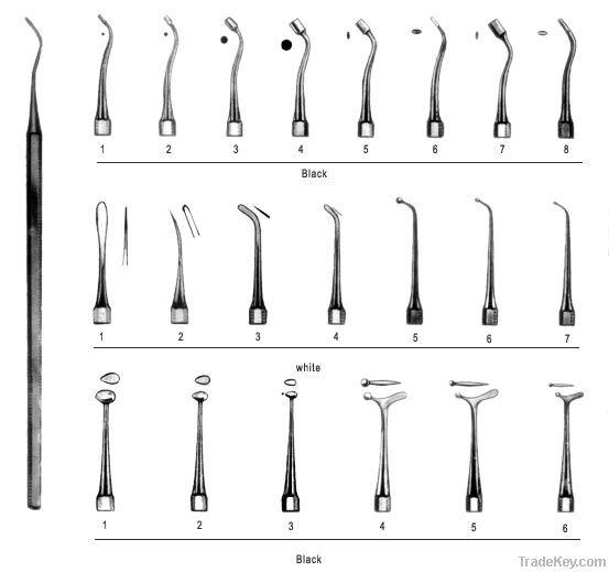 dental insrtuments
