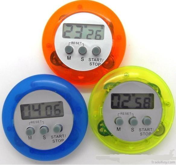 Digital counter manufacturer promotion