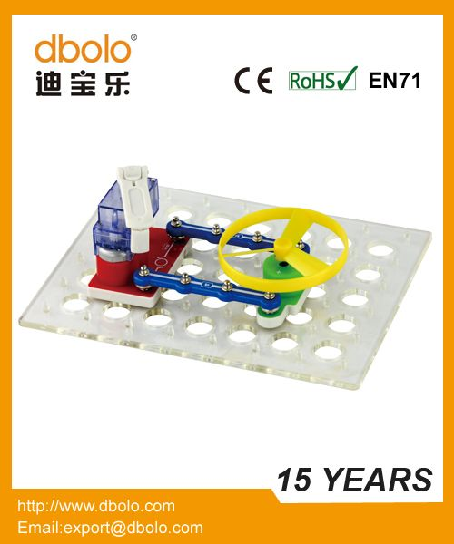 Hot sale plastic building block