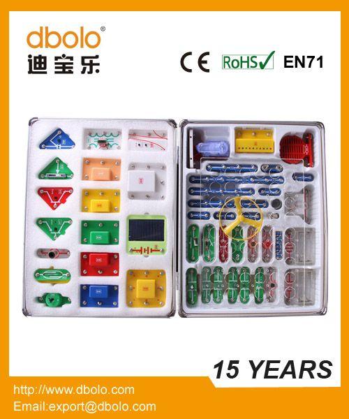 Educational Equipment (Snap Circuit)