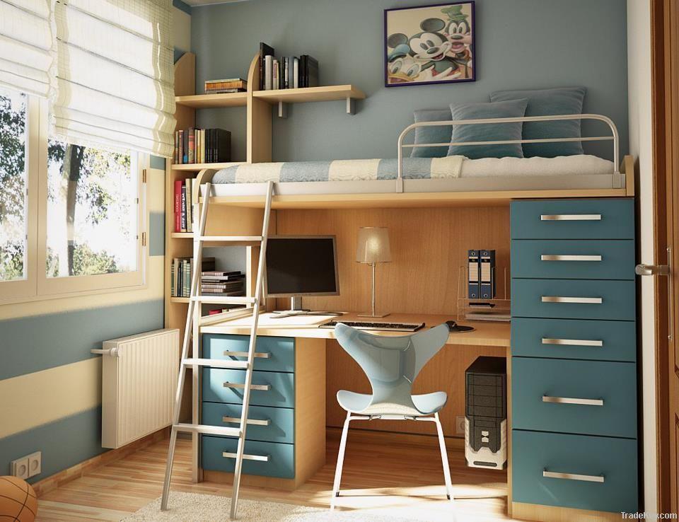 Children Cabinet Set