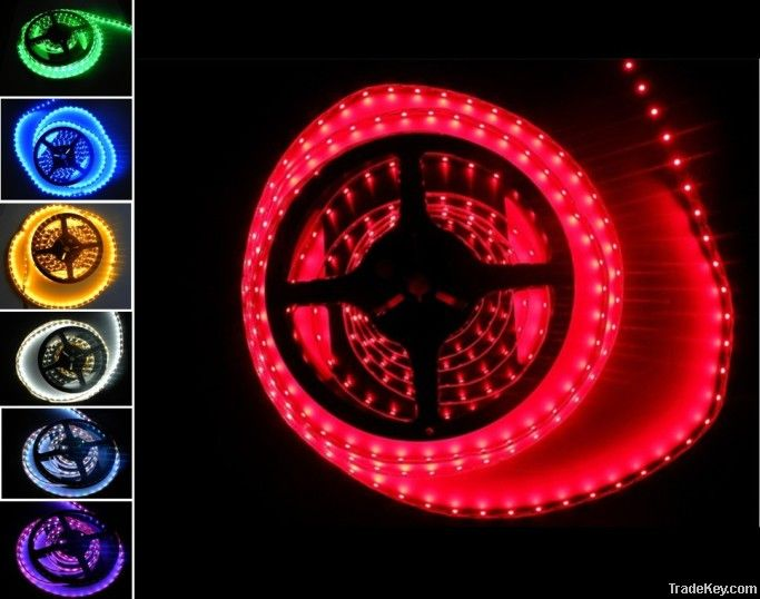High brightness flexible led strip light