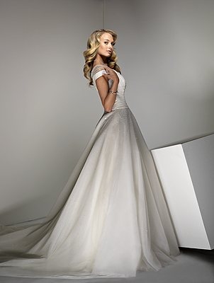 Kirstie Kelly for Disney's Fairy Tale Weddings Collection