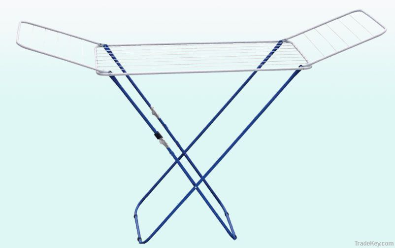 clothes dryer rack