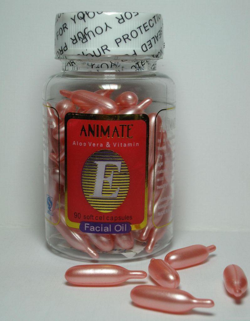 face care essencial oil