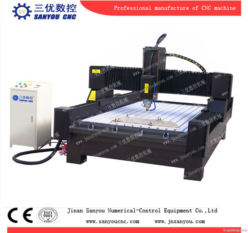 Stone CNC Router Sy-1325