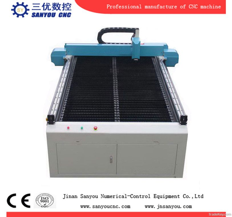 CNC Metal Plasma Cutting Machine (SY-1325)