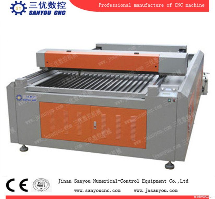 Laser Cutting Machine (SY-1318)