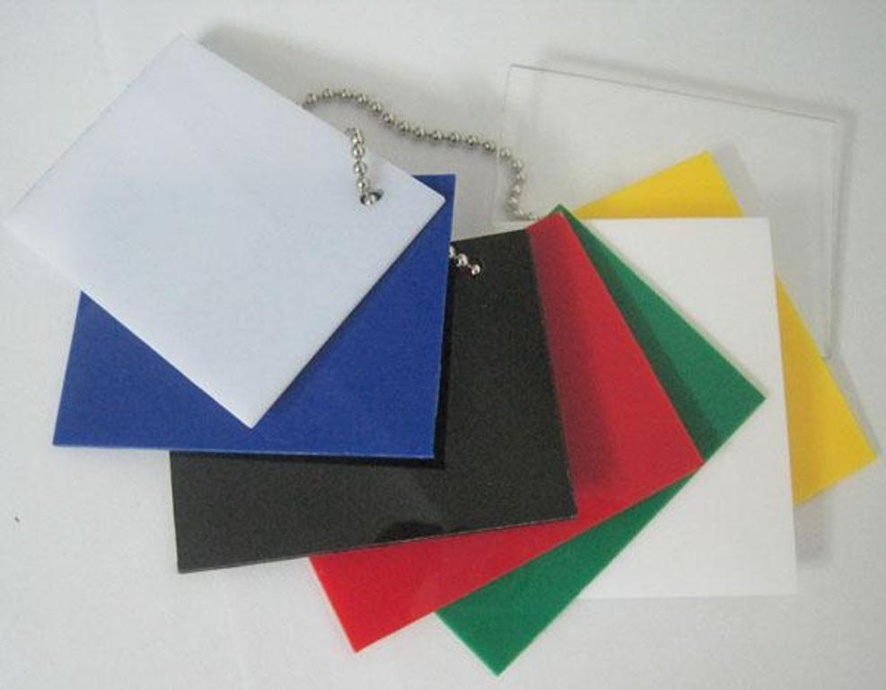 aluminum composite panel pp sheet seaprofile polystyrenne sheets