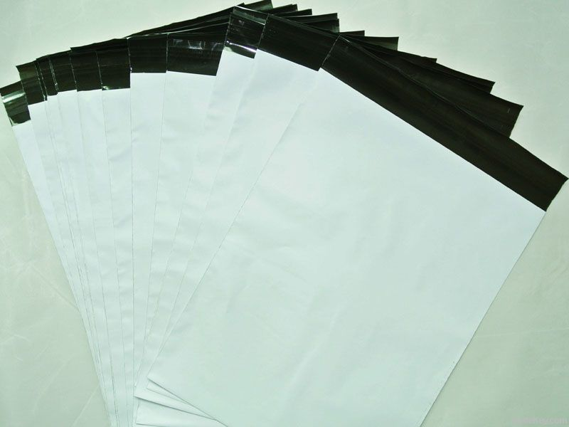 Plastic shipping envelope/Poly mailing bag/PE express  courier bag