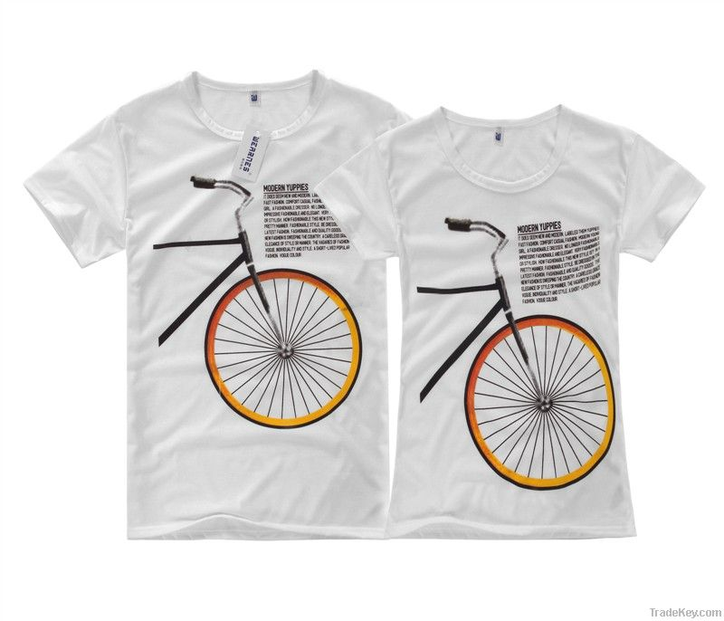 fashion Couples t-shirts