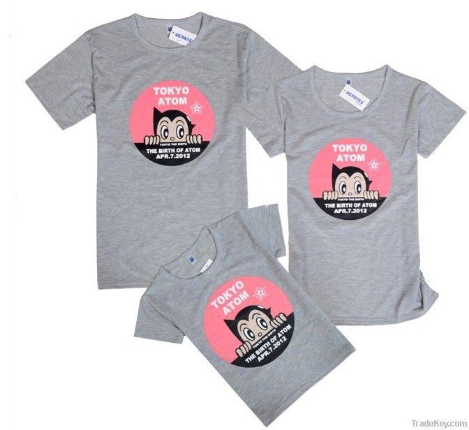 Parent-child T-shirt