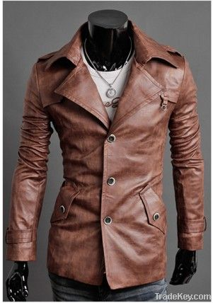 Fashion Casual Outerwear Jackets