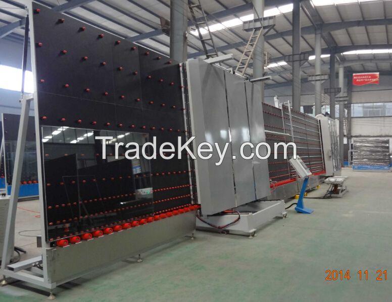 Double Glazing Insulating Glass Machinery