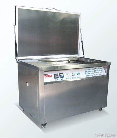 B2400 ultrasonic cleaner