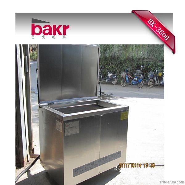 Bk3600 ultrasonic cleaner