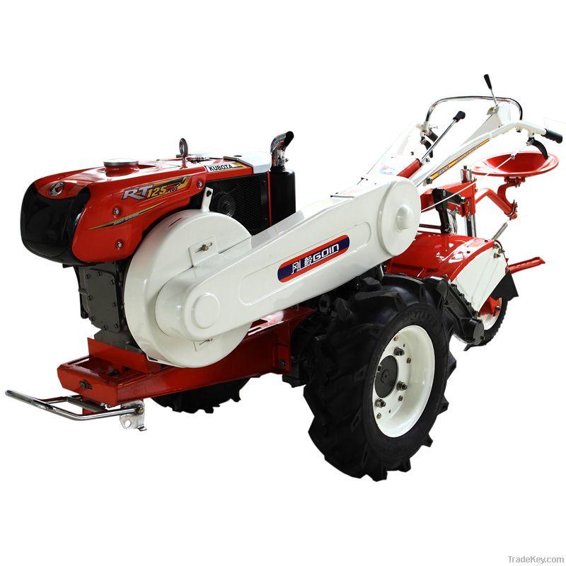 Walking tractor / Power tiller GY201