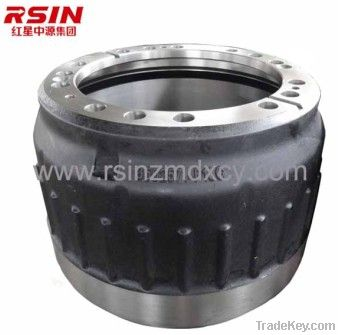Supply Auto Parts Brake Drum XCY-3502571-F15C