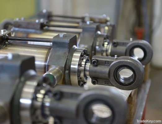 Hydraulic Cylinders for Automotive Applications