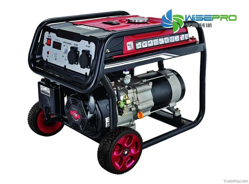 Wisepro Portable Gasoline Generator