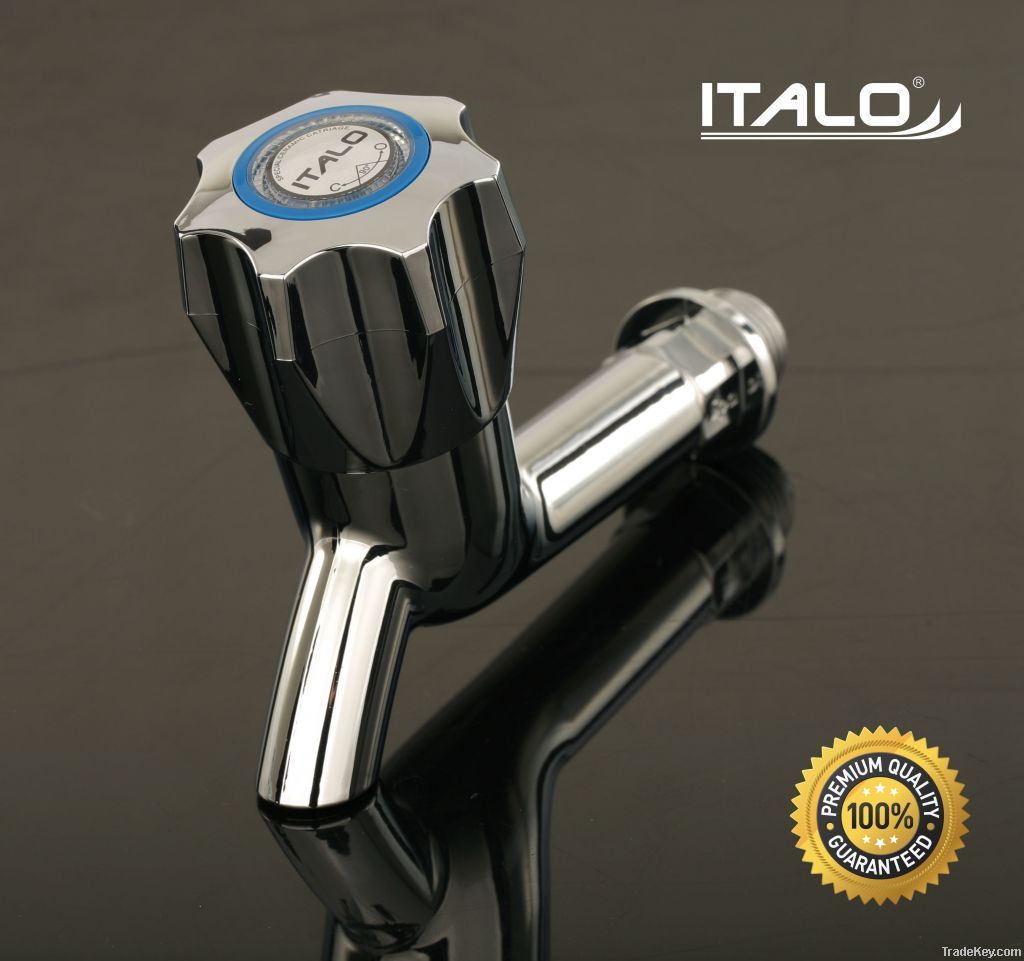 ITALO ABS BIBCOCK TAPS FAUCETS
