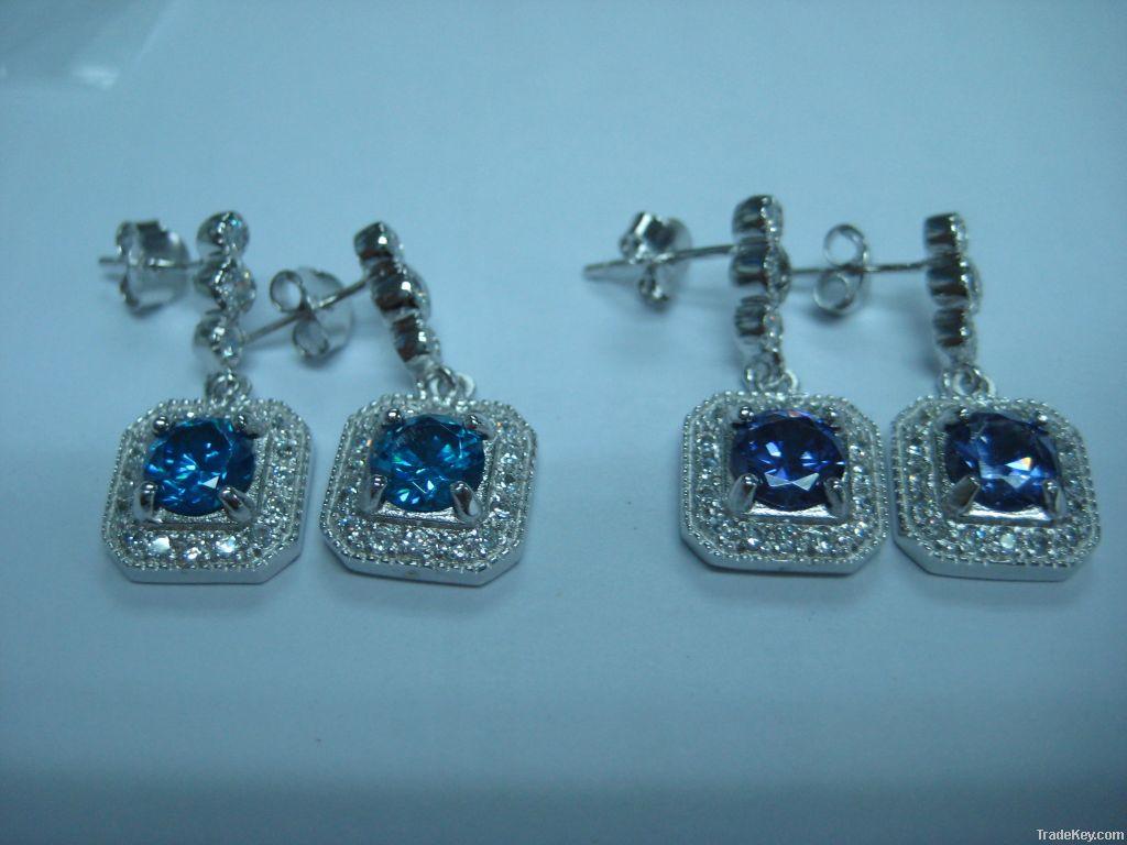 cheap beautiful top design earrings