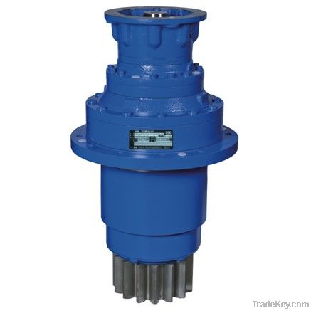 Planetary Gear Speed Reducer
