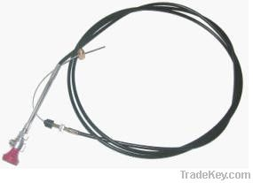 Agricultural Machine Cable