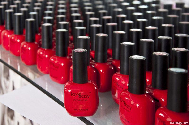 2013 nail gel polish nail art 204 colors