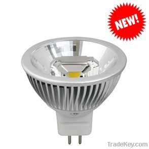 Latest 15W COB AR111 reflector cup dimmable G53