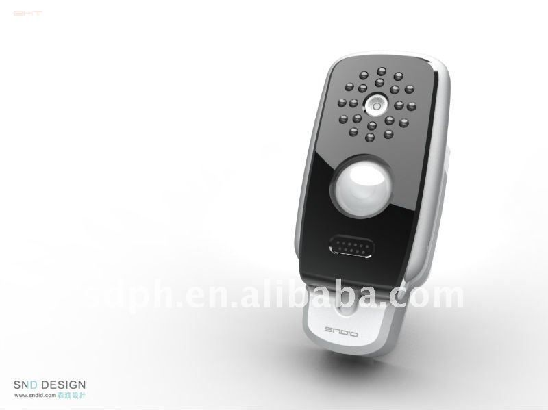 3G Video Multi-function MMS alarm with camera X3