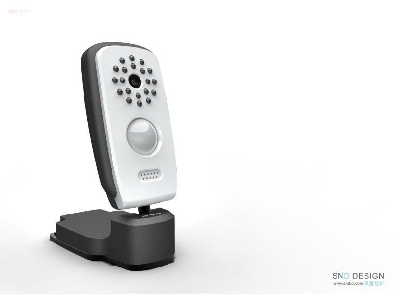 3G Vido Intelligent Alarm System 3G3