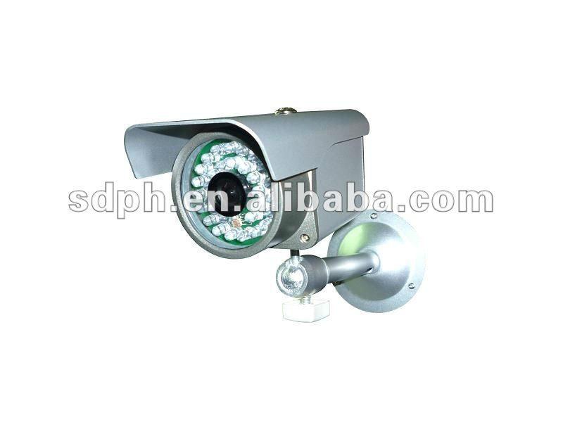 Outdoor 3G Vido Alarm System X2