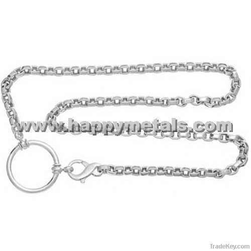 2013 Fashion charms locketcharms in stainless steel(GLP02)