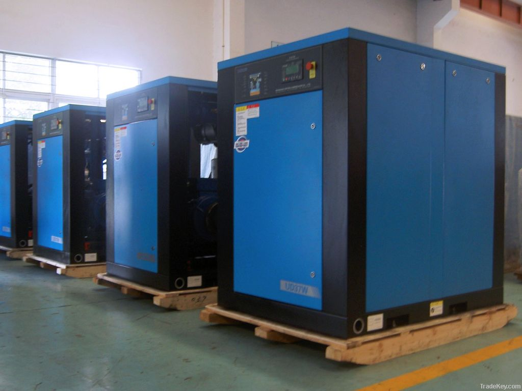 UD Series Screw air compressor