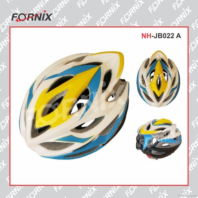 Good bicycle helmet