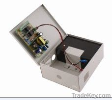 CCTV POWER SUPPLY WETHOUT BATTERY BACKUP