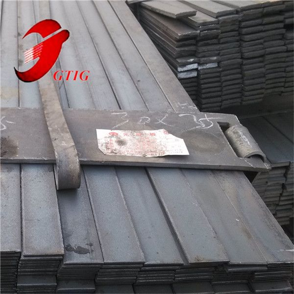 hot sales low carbon hot rolled MS flat steel bar